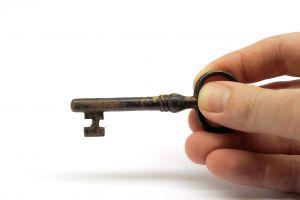 Foto de llave